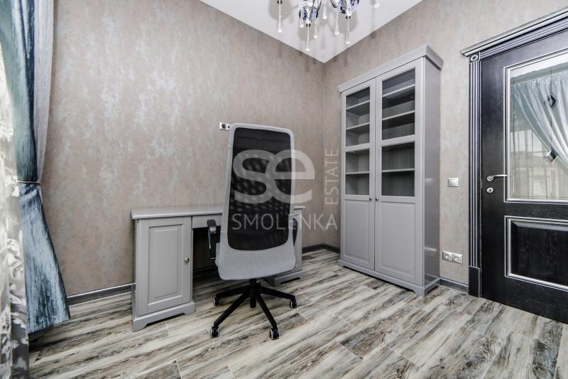 Продажа дома, площадь 298 кв.м., КП Ильинка, Ильинское шоссе, Ильинское, пл. уч. 3 сот