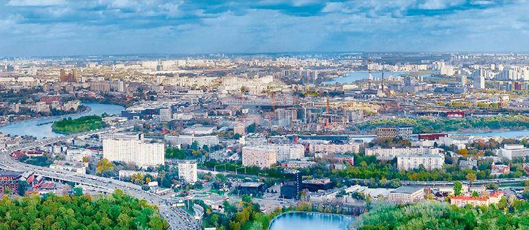 Продажа квартиры, ЖК НЕСКУЧНЫЙ HOME & SPA, Донской 5-й проезд, 21