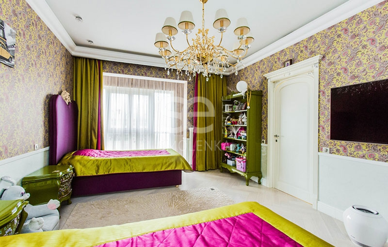 Продажа квартиры, ЖК Лужники Хаус, Хамовнический Вал ул, 36
