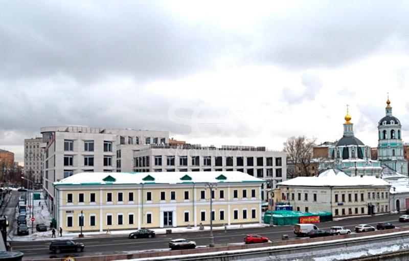 Продажа ОСЗ / особняка, Садовническая ул, 31 к.5