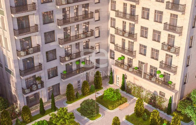 Продажа помещения свободного назначения, Покровский б-р, вл. 5 с.1