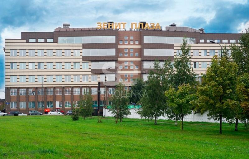 Продажа офиса, Маршала Прошлякова ул, 30