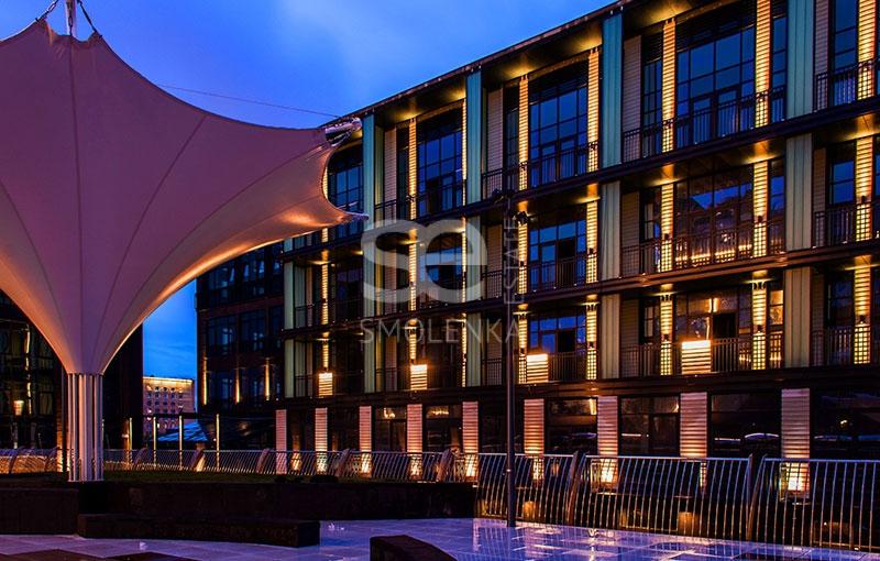 Продажа апартаментов, ЖК Art Residence (Арт Резиденс), Ямского Поля 3-я ул, 9