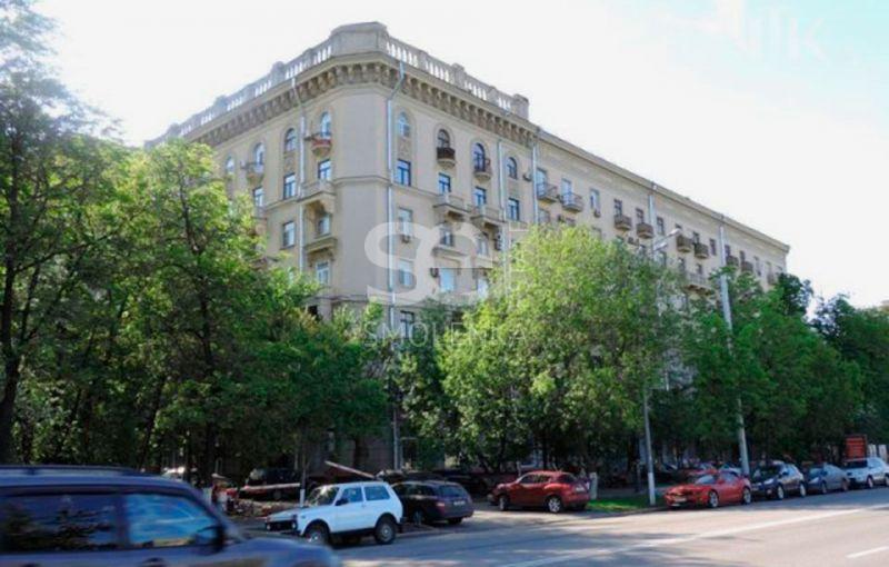 Продажа помещения свободного назначения, Космодамианская наб, 40/42 с.3