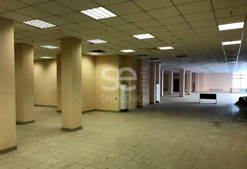 Аренда помещения свободного назначения, Братиславская ул, 30