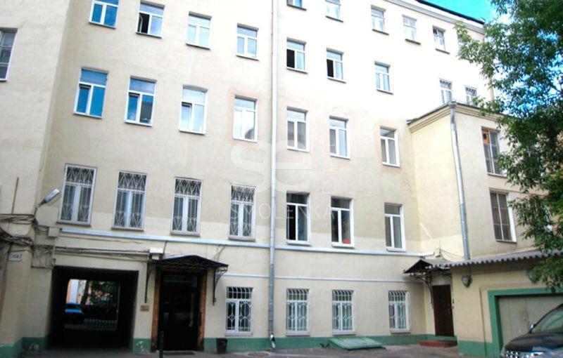 Аренда помещения свободного назначения, Покровский б-р, 8 с. 2А