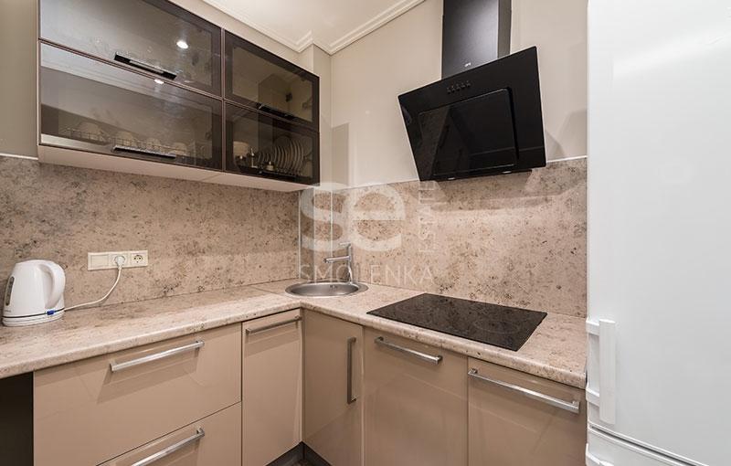 Продажа апартаментов, Никитская Б. ул, 31