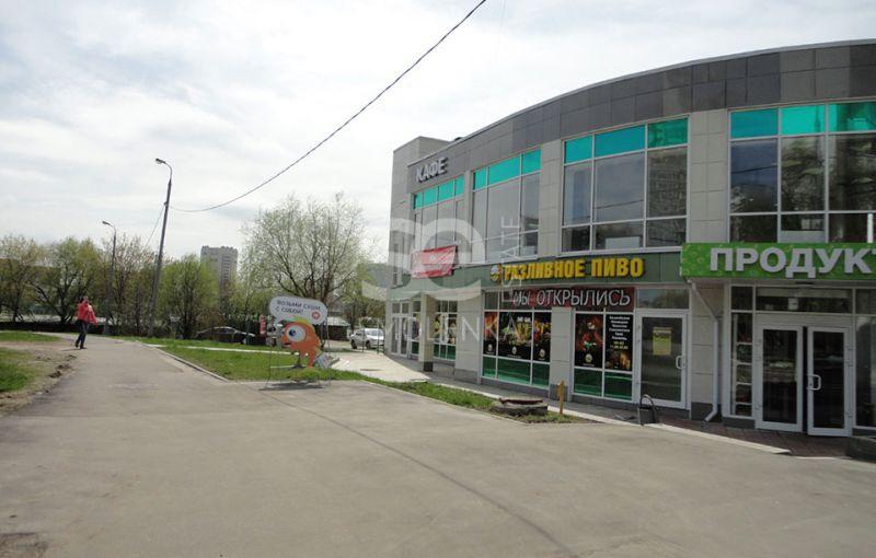 Аренда помещения свободного назначения, Академика Челомея ул, 5 А с.2
