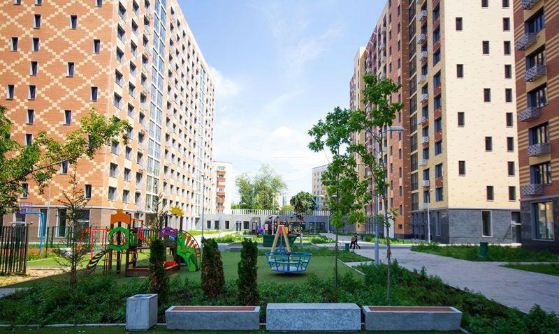 Продажа квартиры, ЖК На Симоновском, Сосинская ул, 6