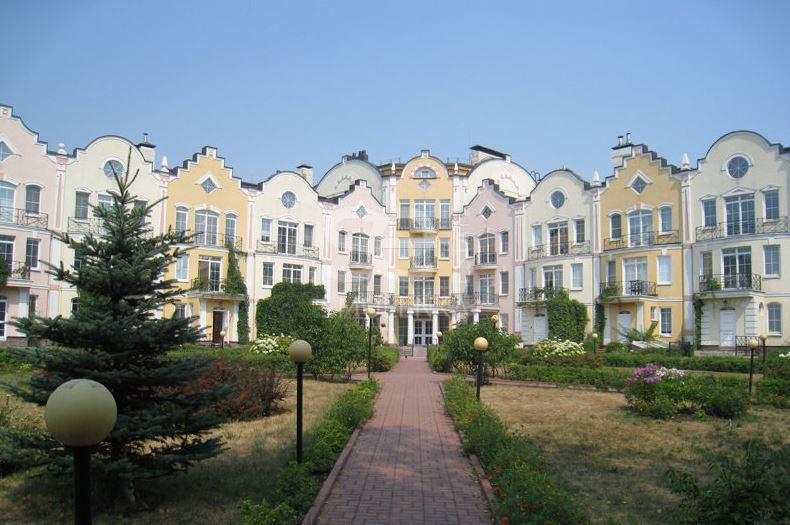 Продажа апартаментов, ЖК Мещерский, Воскресенская ул, 2