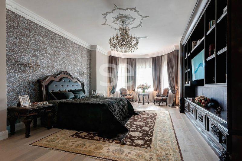 Продажа дома, КП Жуковка-21