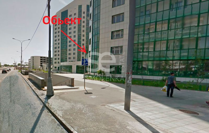 Аренда торговой площади, Зеленоград, к. 848 А