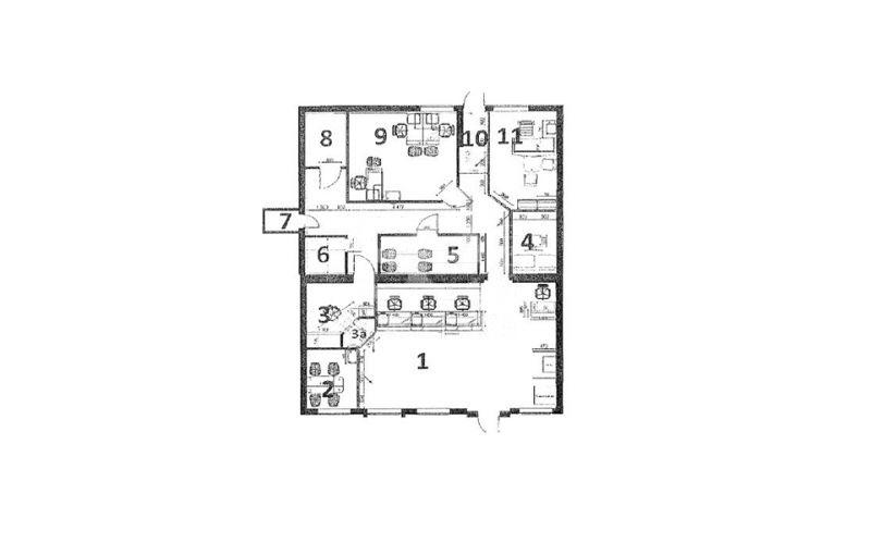 Аренда помещения свободного назначения, Земляной Вал ул, 4 с.1
