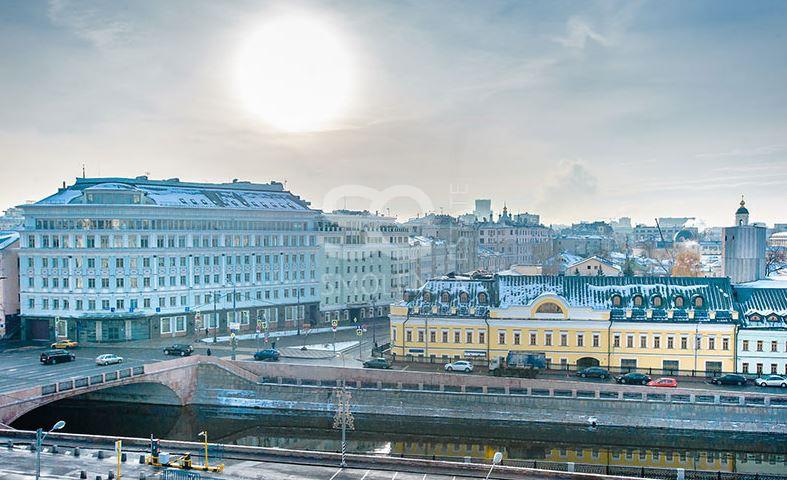 Продажа апартаментов, ЖК Софийский, Софийская наб, 34с4