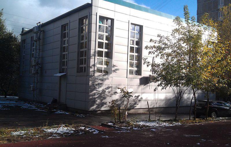 Продажа ОСЗ / особняка, Подольских Курсантов ул, 4 Б