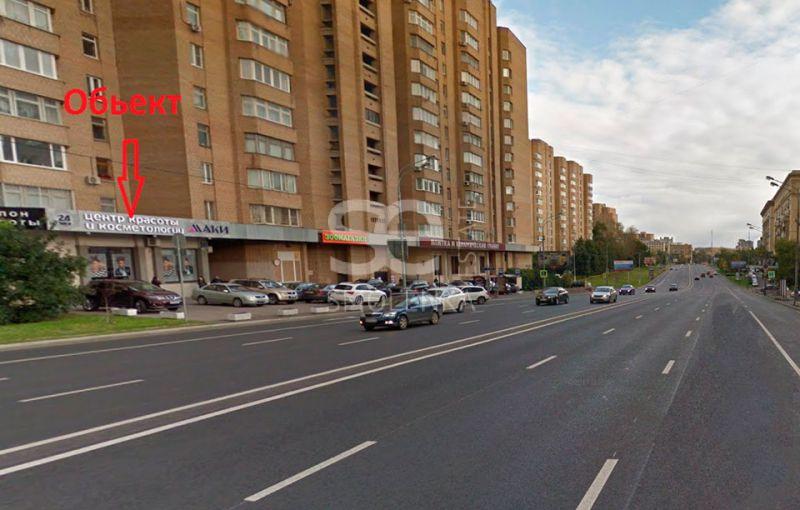 Аренда торговой площади, Каменщики Б. ул, 19