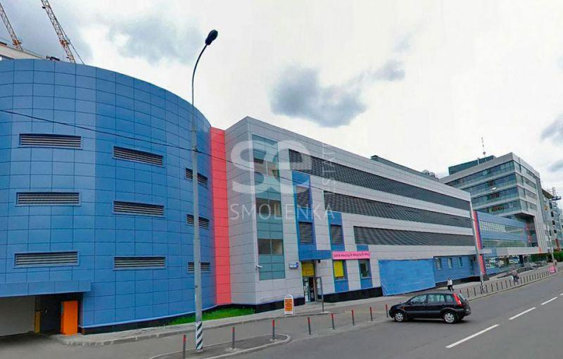 Аренда торговой площади, Щепкина ул, 33