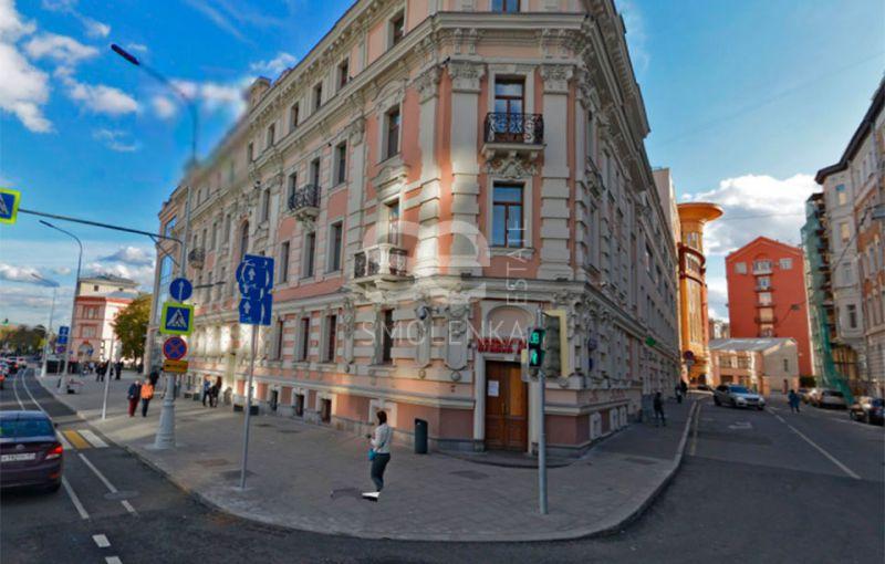 Аренда торговой площади, Тургеневская пл, 2