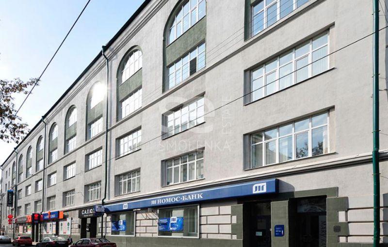 Аренда торговой площади, Сущевская ул, 27 к.1