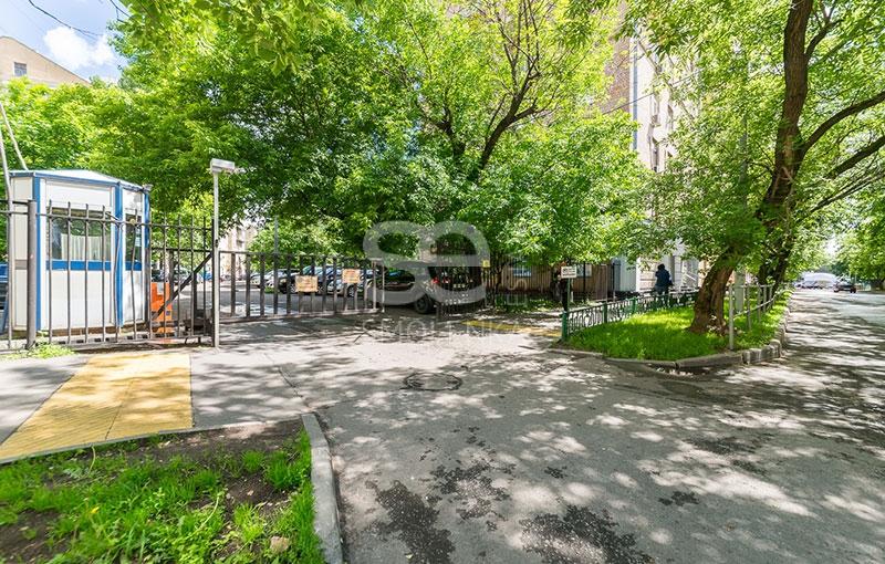 Продажа квартиры, Раевского ул, 3