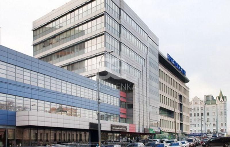 Продажа офиса, Щепкина ул, 33