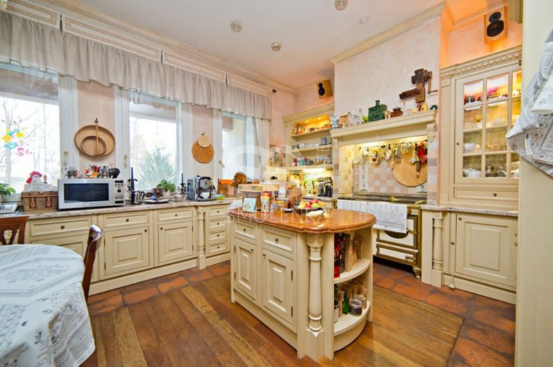 Продажа дома, КП Жуковка-4