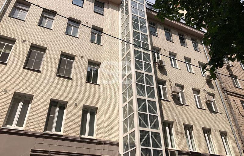 Продажа квартиры, Ермолаевский пер, 19