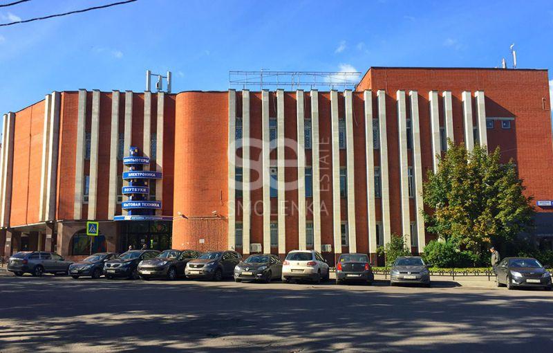 Аренда помещения свободного назначения, Калужская М. ул, 15 с.1