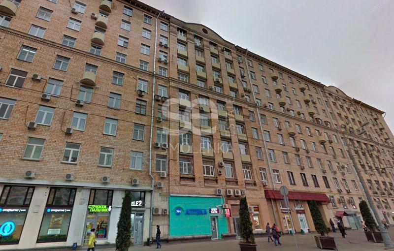Продажа торговой площади, Мира пр-кт, 112