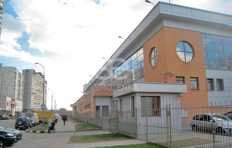 Аренда офиса, Гурьянова ул, 30