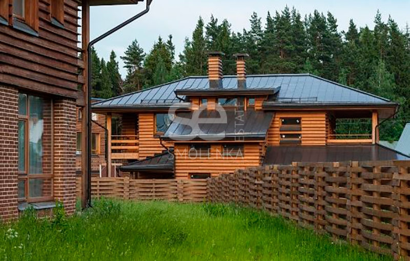 Продажа дома, КП По-Рижская Мечта КП