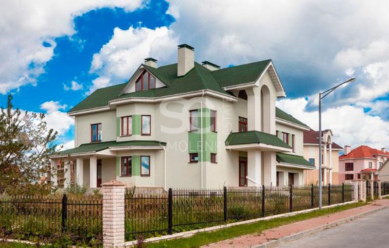 Продажа дома, КП Крона КП