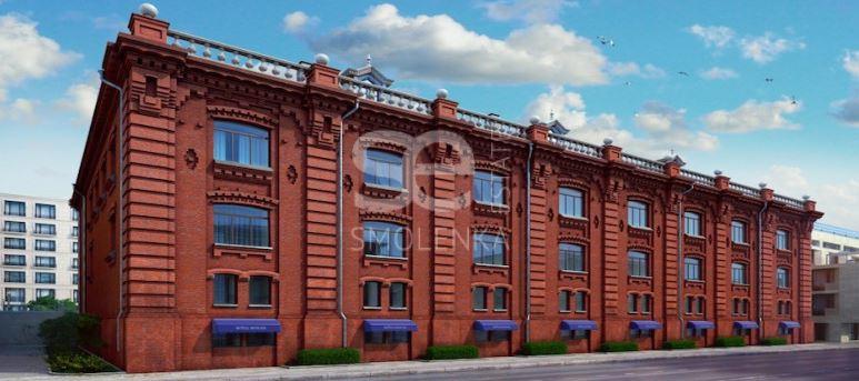 Продажа апартаментов, ЖК Wine House (Вайн Хаус), Садовническая ул, 57
