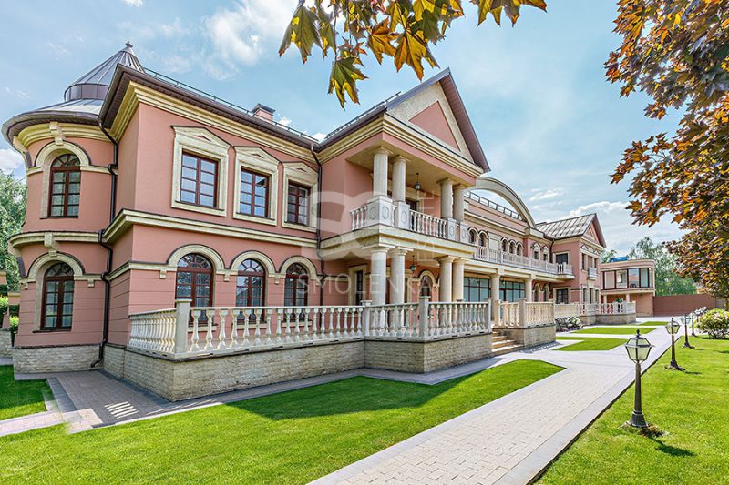 Продажа дома, КП Летово-2