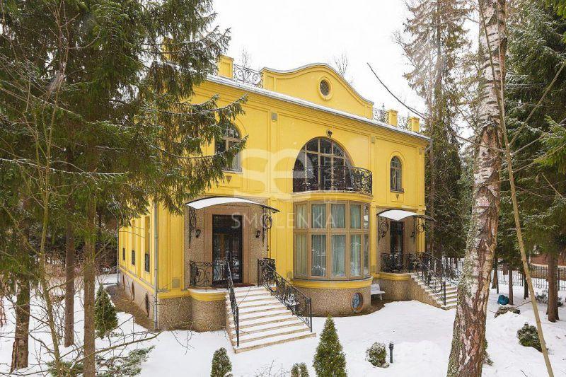 Продажа дома, КП Шервуд
