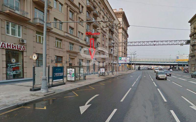 Аренда торговой площади, Мира пр-кт, 79