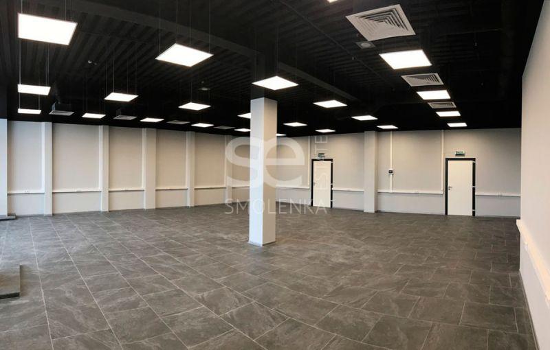 Продажа офиса, Бутлерова ул, 17