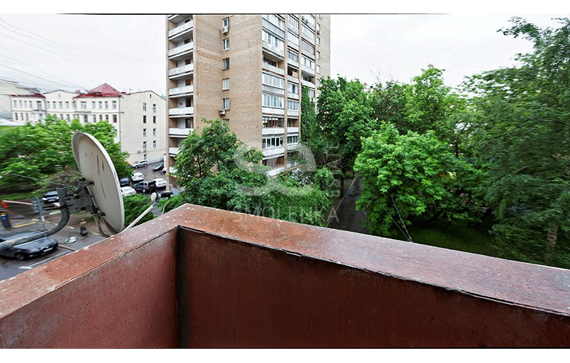 Продажа квартиры, Казенный Б. пер, 5