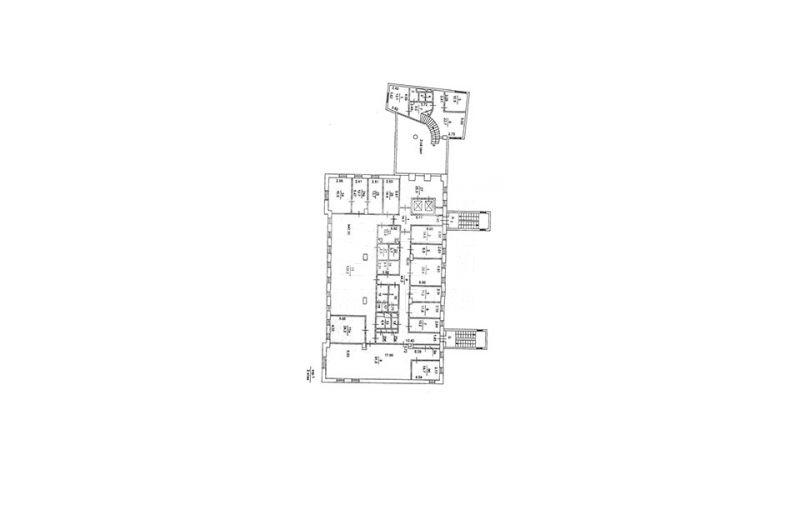 Аренда офиса, Николоямская ул, 13 с.1