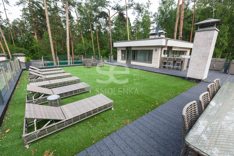 Продажа дома, КП Барвиха