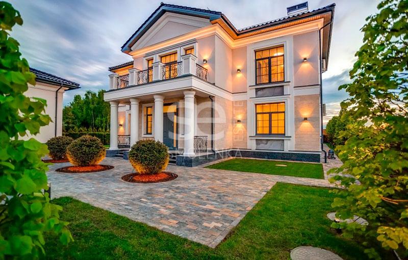 Продажа дома, КП Гринфилд