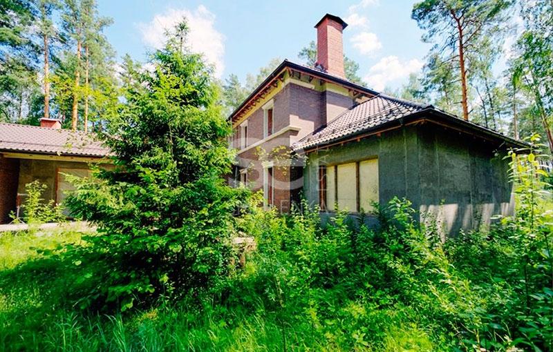 Продажа дома, КП Сосновый Бор