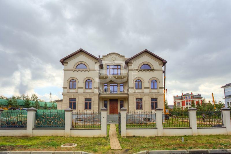 Продажа дома, КП Усадьбы Усово-2 КП