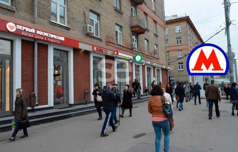Продажа готового бизнеса, Маршала Бирюзова ул, 16
