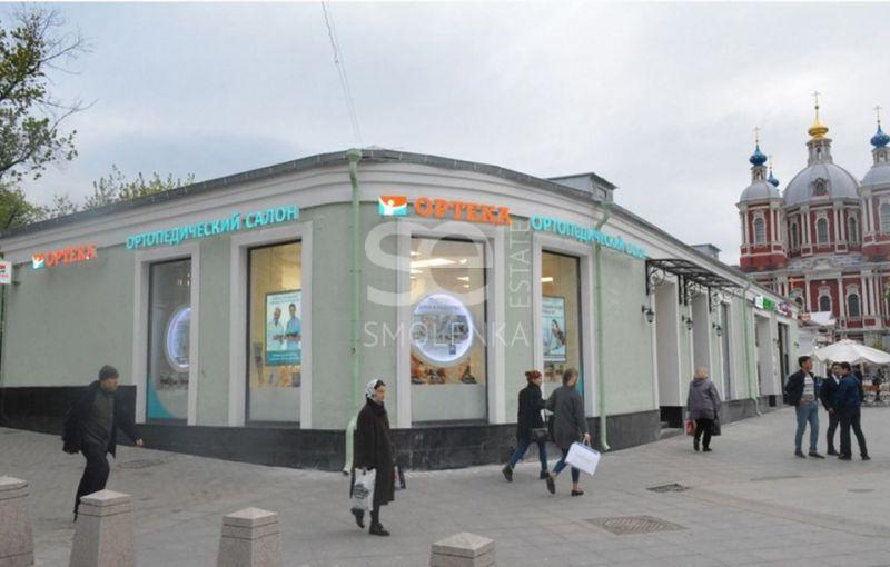 Аренда ОСЗ / особняка, Пятницкая ул, 31/2 c.5