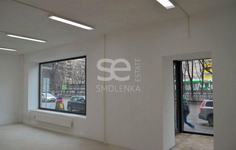 Аренда помещения свободного назначения, Серпуховский Вал ул, 3 к.1