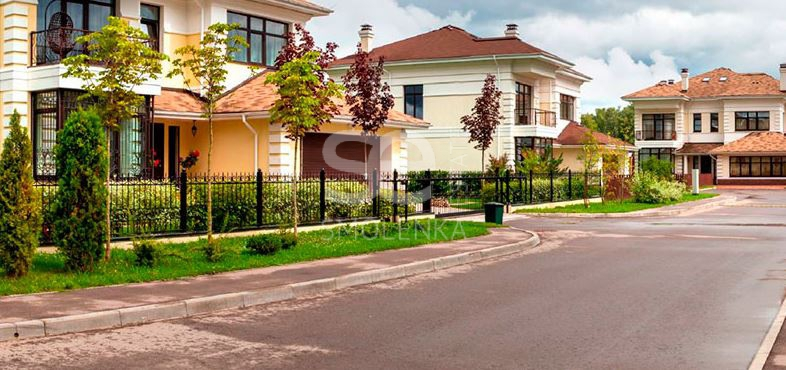 Продажа дома, КП Лион
