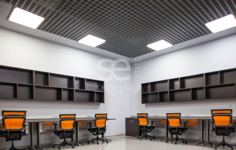 Аренда офиса, Минская ул, 1Г