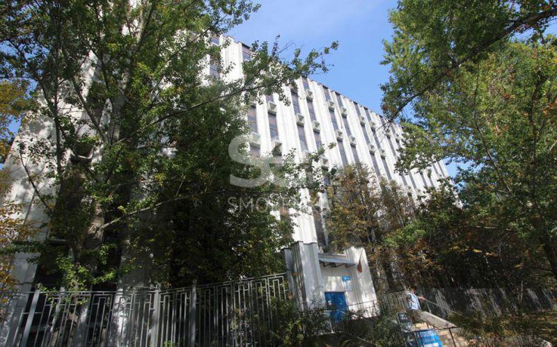 Аренда офиса, Азовская ул, 32