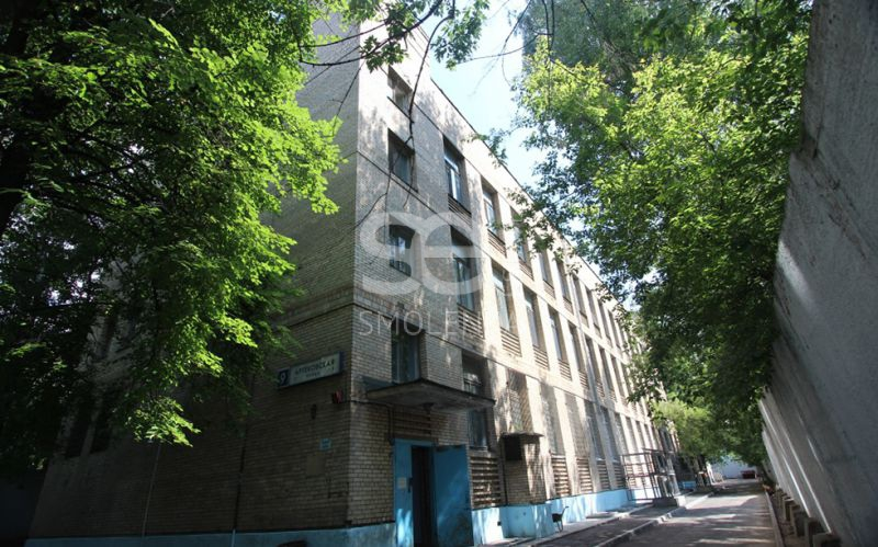 Аренда офиса, Артековская ул, 9